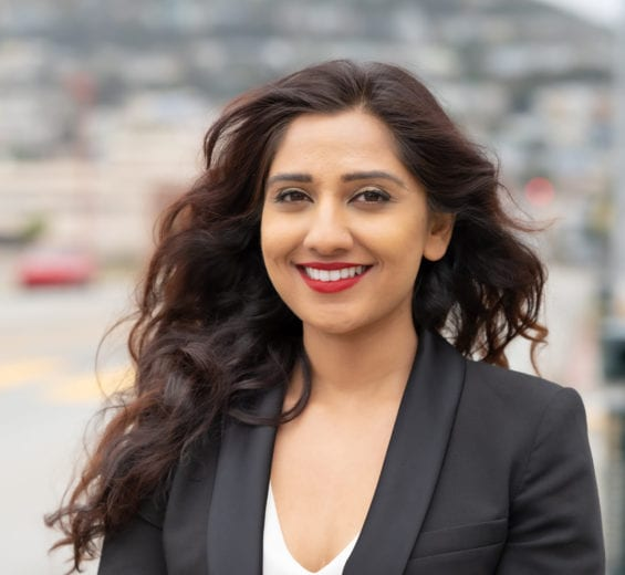 Aim High Alumna and Former Teacher Runs for San Francisco City-Wide Election