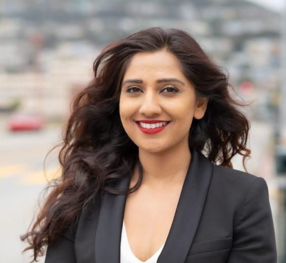 Aim High Alumna and Former Teacher Runs for San Francisco City-Wide Election